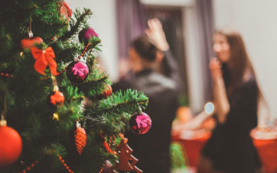 Christmas Parties – Tax Tips for Employers