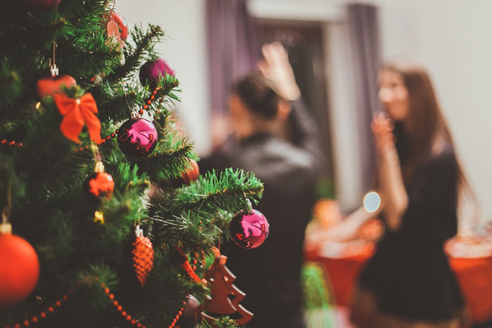 tax tips for christmas parties