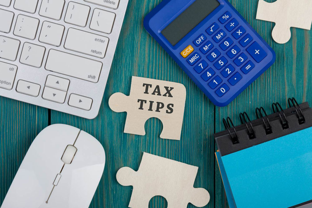 Last Minute Tax Tips — Urgent Reading